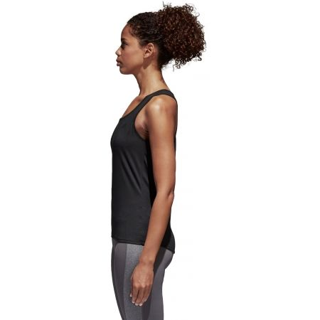 Women's tank top - adidas PRIME TANK - 3