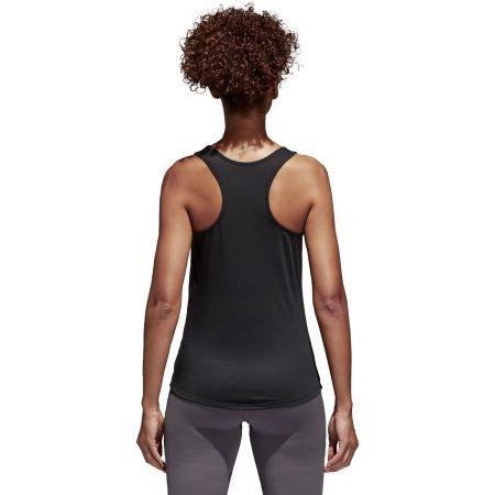 Women's tank top - adidas PRIME TANK - 4