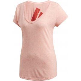 adidas Winners Tee - Women's T-shirt