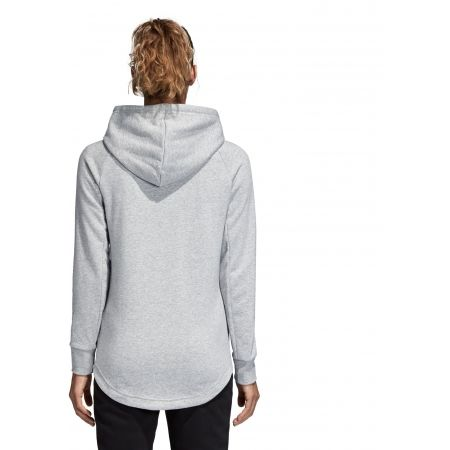 éxito Leopardo proyector  adidas W SID OH Hoodie | sportisimo.com
