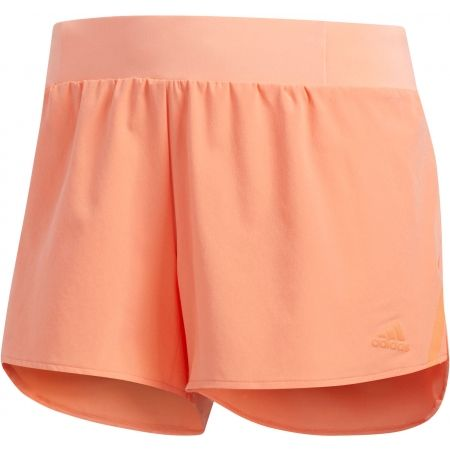 Damen Shorts - adidas SATURDAY SHORT - 1