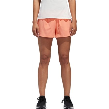 Damen Shorts - adidas SATURDAY SHORT - 5
