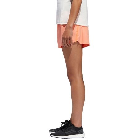 Damen Shorts - adidas SATURDAY SHORT - 6