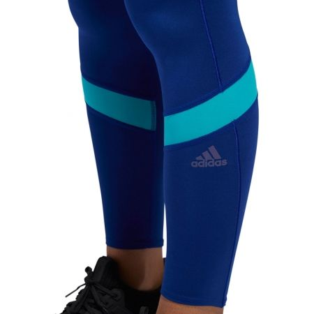 Legginsy damskie - adidas HOW WE DO TIGHT - 7