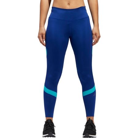 Legginsy damskie - adidas HOW WE DO TIGHT - 2