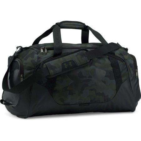 e8cd34947e Športová taška - Under Armour UA UNDENIABLE DUFFLE - 1