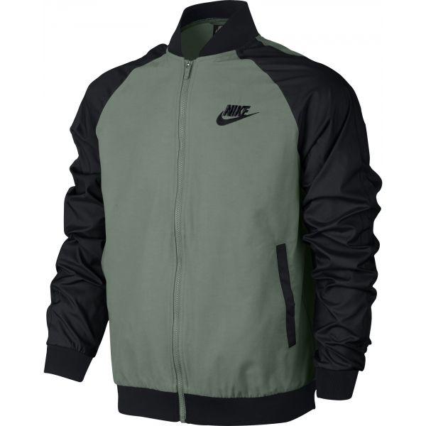 Nike JKT WVN PLAYERS - Pánska bunda