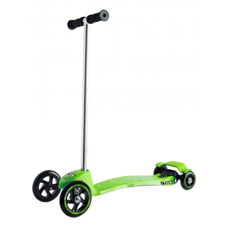 Children's kick scooter - Stiga MINI KICK QUAD - 1