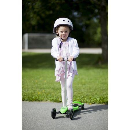 Children's kick scooter - Stiga MINI KICK QUAD - 3