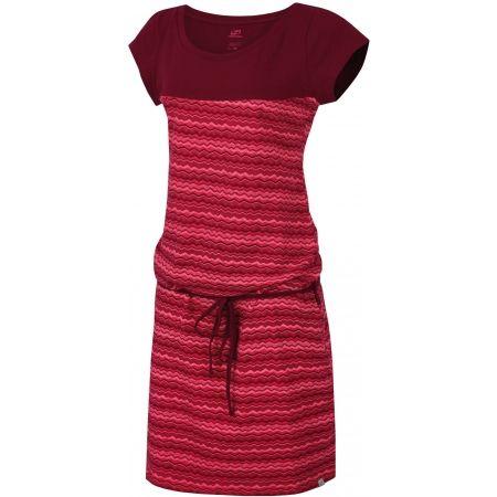 Women's dress - Hannah TYENE - 1