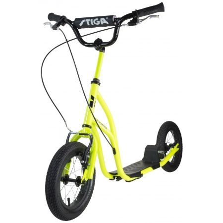 Stadtroller - Stiga AIR SCOOTER 12'' - 1