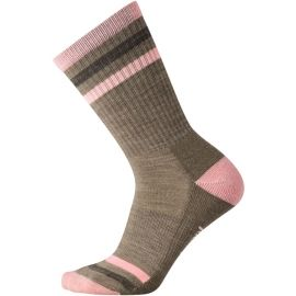 Smartwool STRIPED HIKE LIGHT CREW W