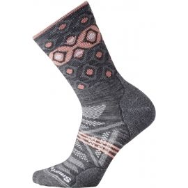 Smartwool PHD OUTDOOR LIGHT PATTERN W - Women's hiking socks