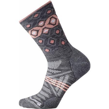 Women's hiking socks - Smartwool PHD OUTDOOR LIGHT PATTERN W - 3