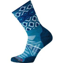 Smartwool PHD OUTDOOR LIGHT PATTERN W - Women's hiking socks