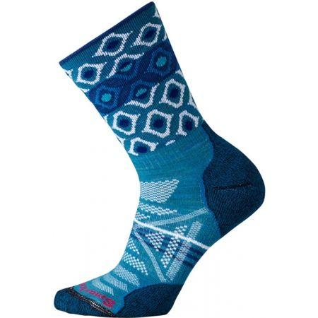 Women's hiking socks - Smartwool PHD OUTDOOR LIGHT PATTERN W - 1