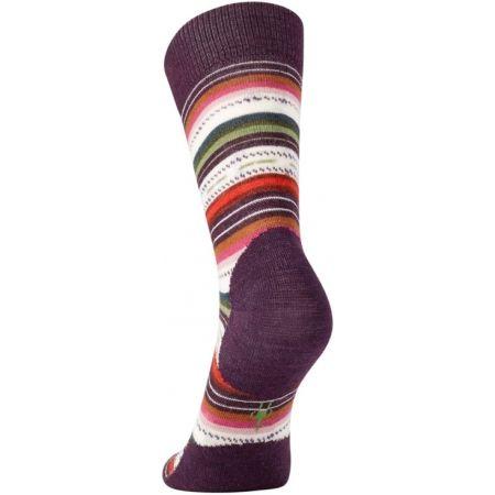 Women's socks - Smartwool MARGARITA W - 2