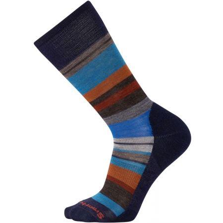 Men's socks - Smartwool SATURNSPHERE M - 1
