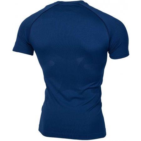 Funkčné tričko - Mico HALF SLVS R/NECK SHIRT SKIN - 3