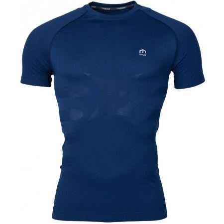 Funkčné tričko - Mico HALF SLVS R/NECK SHIRT SKIN - 1