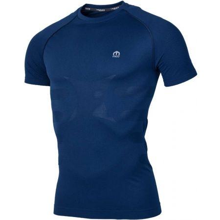 Funkčné tričko - Mico HALF SLVS R/NECK SHIRT SKIN - 2