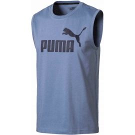 Puma ESS NO.1 SL TEE - Podkoszulek męski