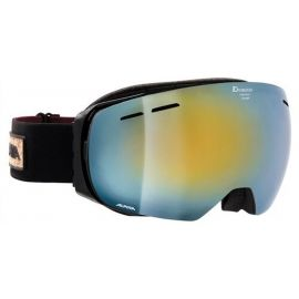 Alpina Sports GRANBY MM - Unisex downhill ski goggles