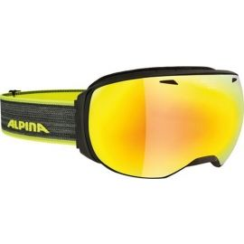 Alpina Sports BIG HORN MM - Gogle narciarskie unisex