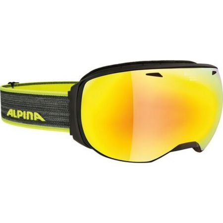 Alpina Sports BIG HORN MM - Unisex downhill ski goggles