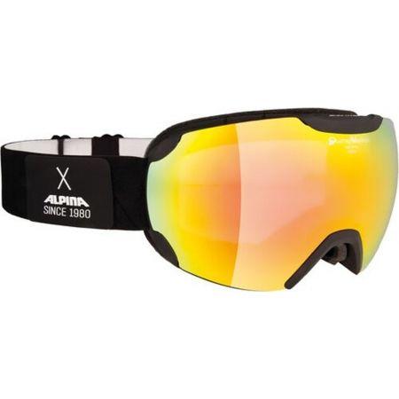 Unisex lyžiarske okuliare - Alpina Sports PHEOS QVMM d7627b83fd5