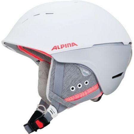 Alpina Sports SPICE - Cască de ski damă