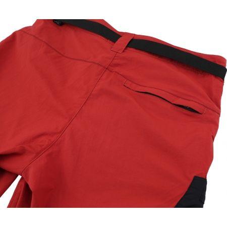 Pánské šortky - Hannah MOLD II - 4