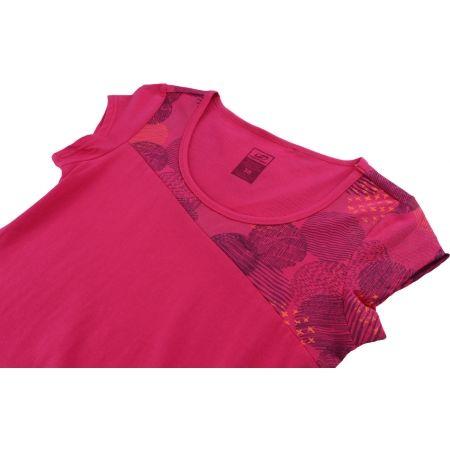 Women's T-shirt - Hannah EMMONIA - 3