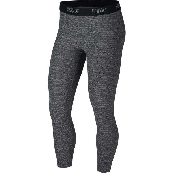 Nike CROP VCTY WRAP GRX - Dámske športové legíny