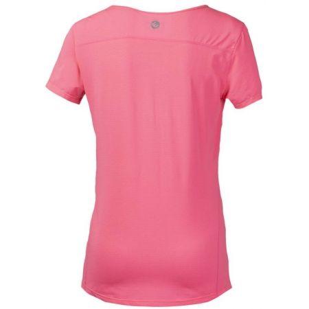 Dámské běžecké triko - Progress CORRER LADY - 2