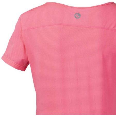 Dámské běžecké triko - Progress CORRER LADY - 3