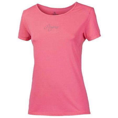 Progress CORRER LADY - Koszulka do biegania damska