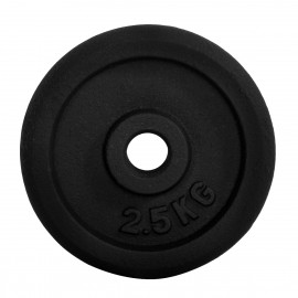 Keller JPL02 - 2.5 kg black - Weight