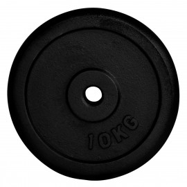 Keller JPL02 - 10 kg black - Weight