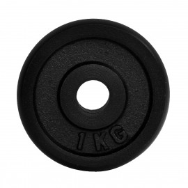 Keller JPL02 - 1 kg black - Weight