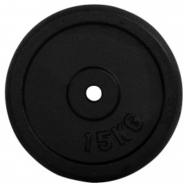 Keller JPL02 - 15kg black - Weight - Keller