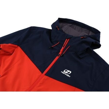 Men's softshell jacket - Hannah SAWNEY - 3