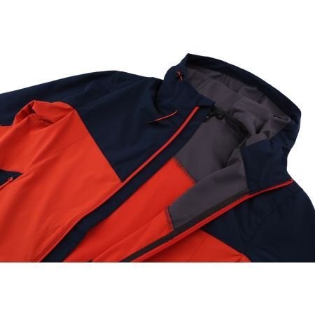 Men's softshell jacket - Hannah SAWNEY - 4