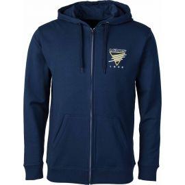 Vans MN NEON TRIANGLE FZ - Men's sweatshirt