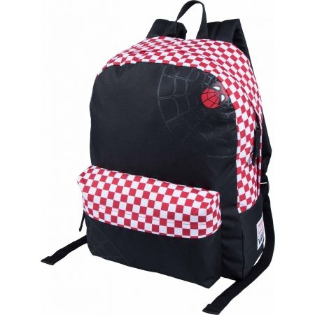 City backpack - Vans WM SPIDEY REALM BACKPACK - 1