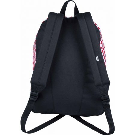 City backpack - Vans WM SPIDEY REALM BACKPACK - 3