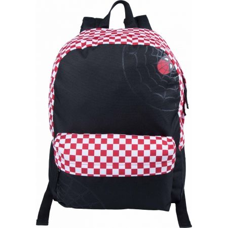 City backpack - Vans WM SPIDEY REALM BACKPACK - 2