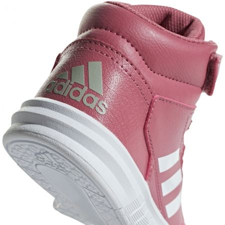 Детски обувки за свободното време - adidas ALTASPORT MID EL K - 5