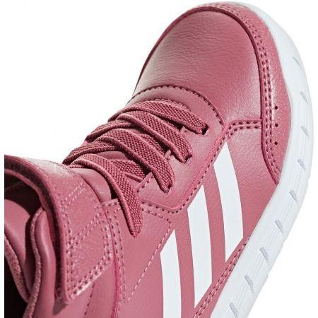 Детски обувки за свободното време - adidas ALTASPORT MID EL K - 4