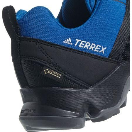Pánska treková obuv - adidas TERREX AX2R GTX - 5